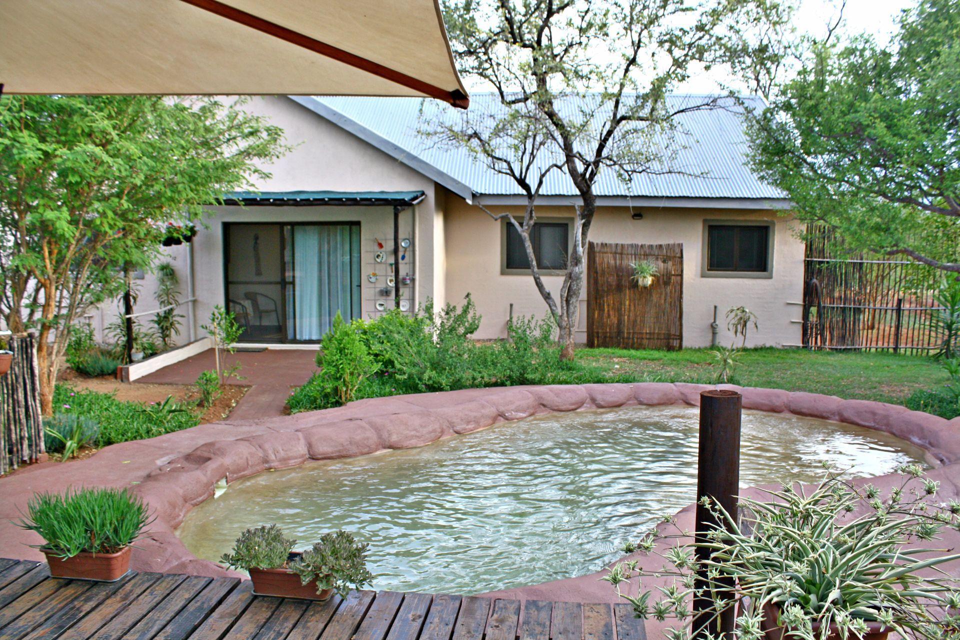 Hoedspruit Wildlife Estate property for sale. Ref No: 13304514. Picture no 2