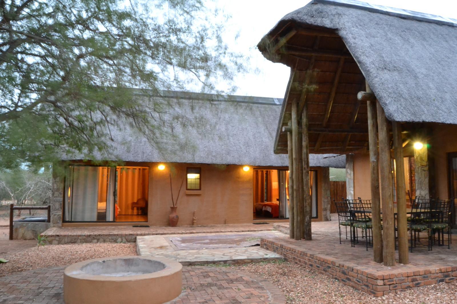 Hoedspruit Wildlife Estate property for sale. Ref No: 13320264. Picture no 2