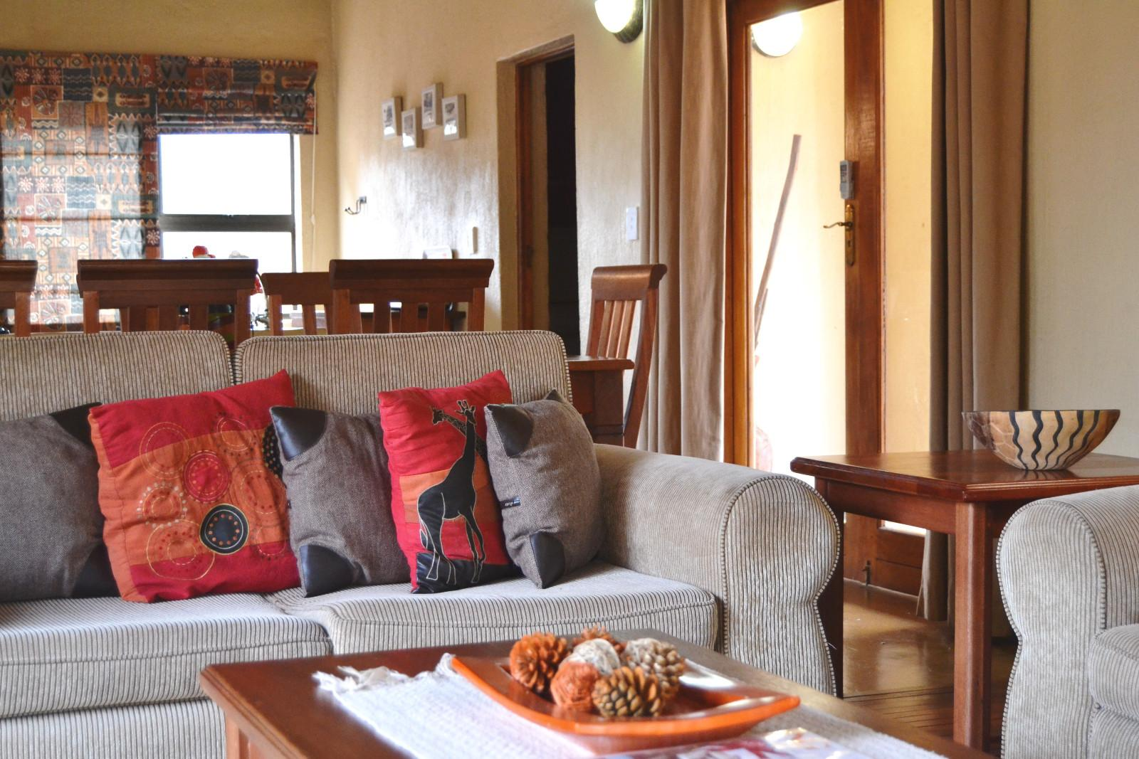 Hoedspruit Wildlife Estate property for sale. Ref No: 13320264. Picture no 4