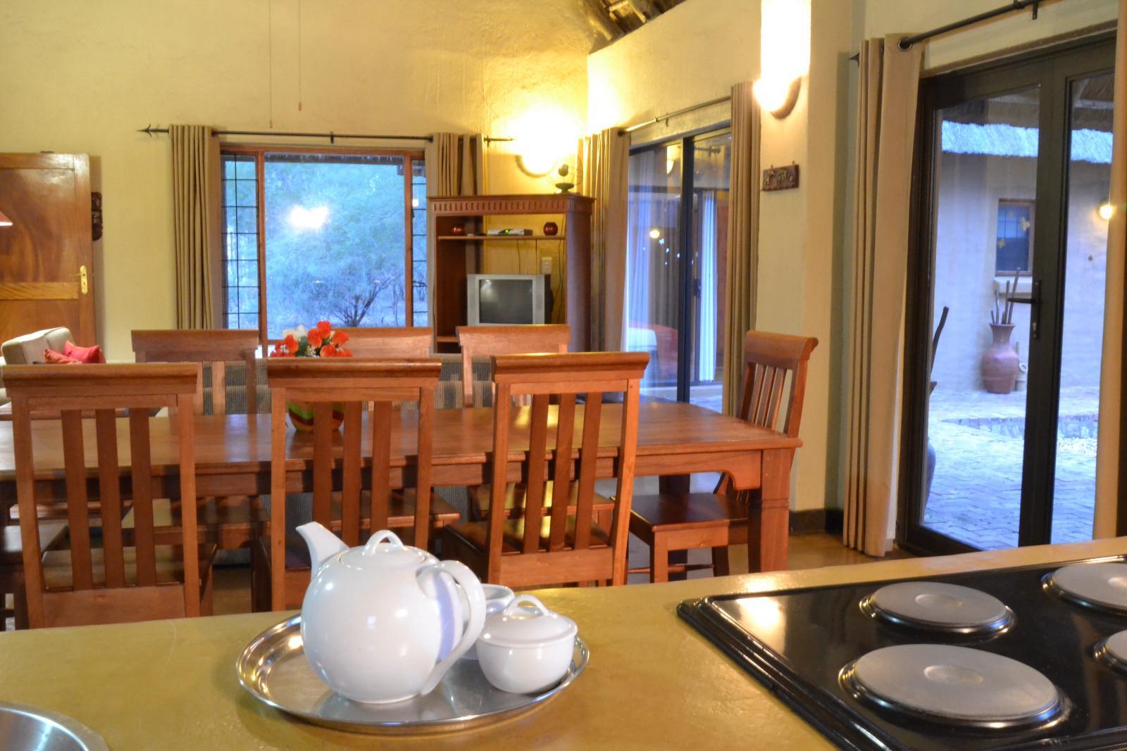 Hoedspruit Wildlife Estate property for sale. Ref No: 13320264. Picture no 6