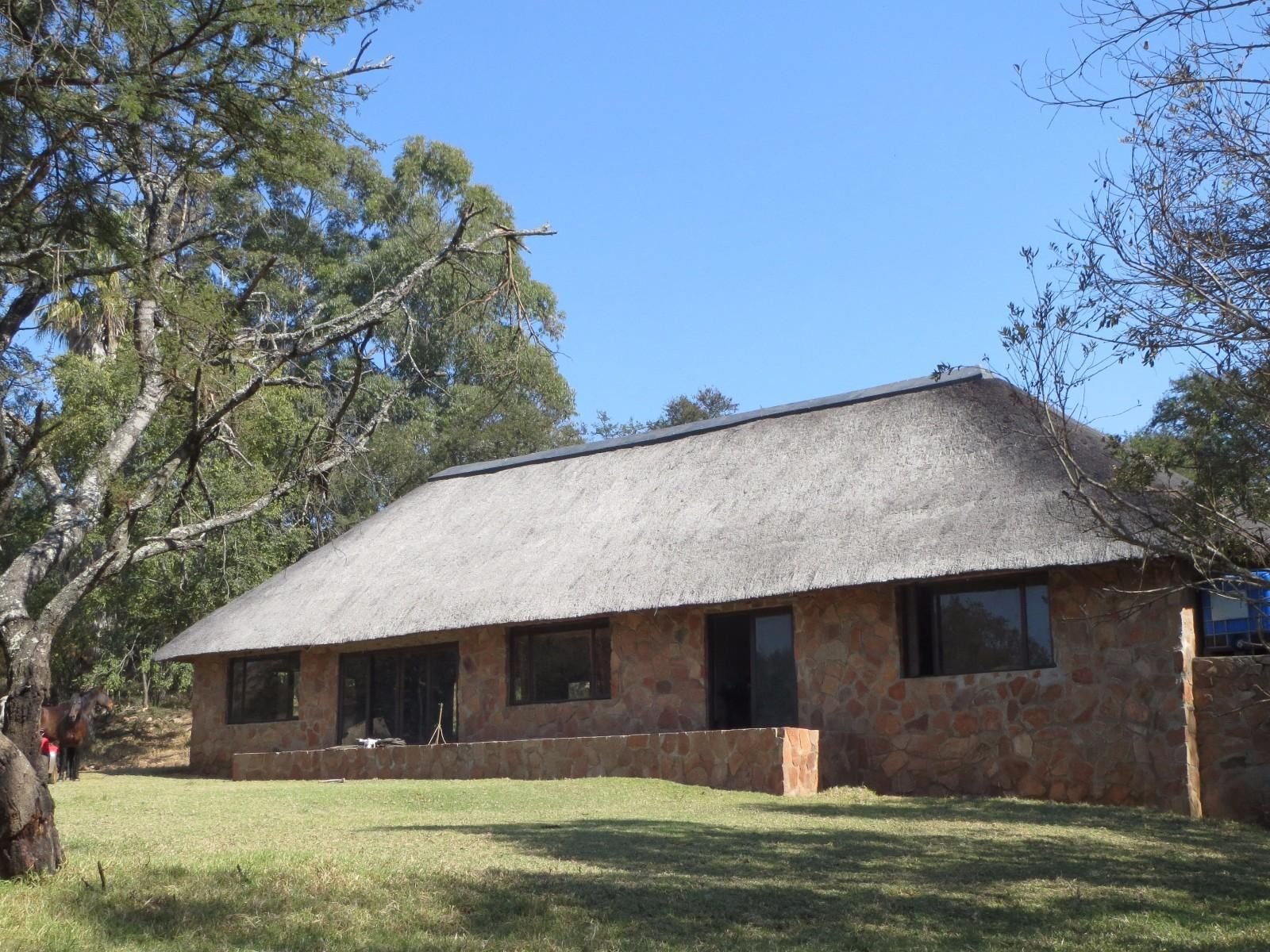 Lydenburg property for sale. Ref No: 13350880. Picture no 22