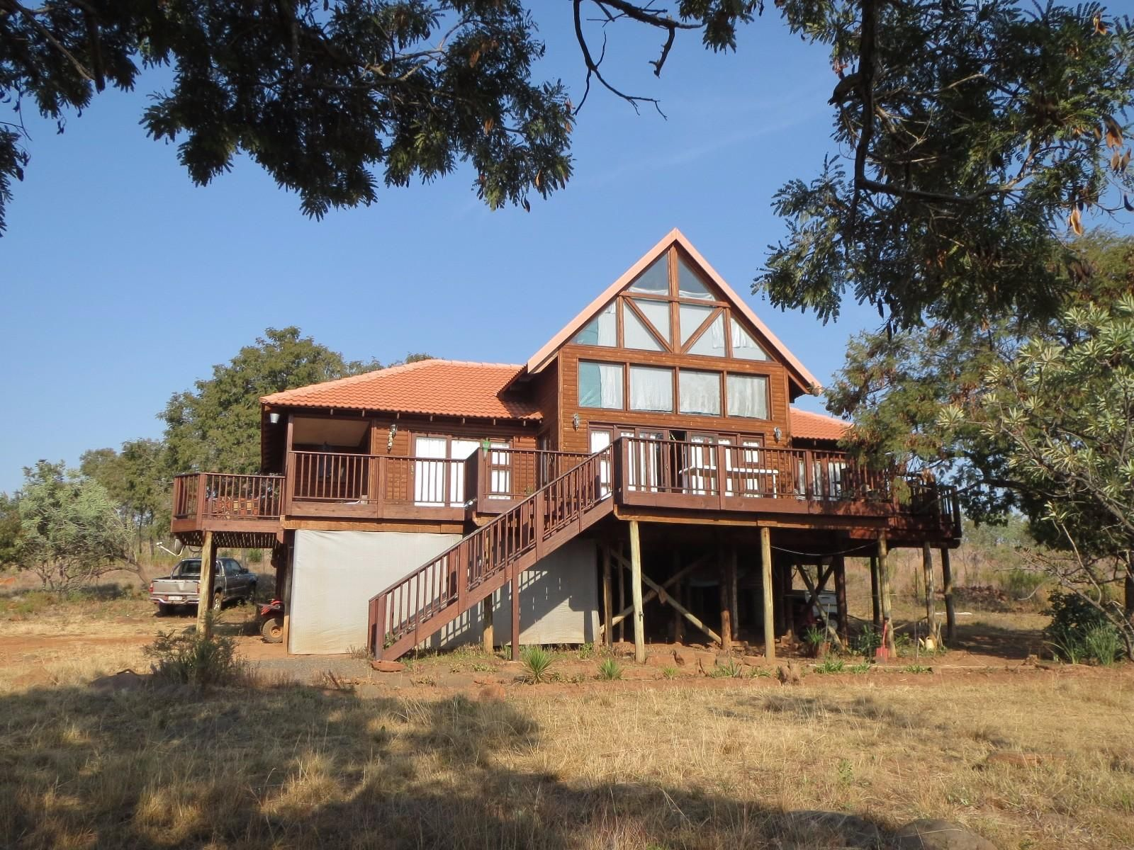 Lydenburg property for sale. Ref No: 13350880. Picture no 5