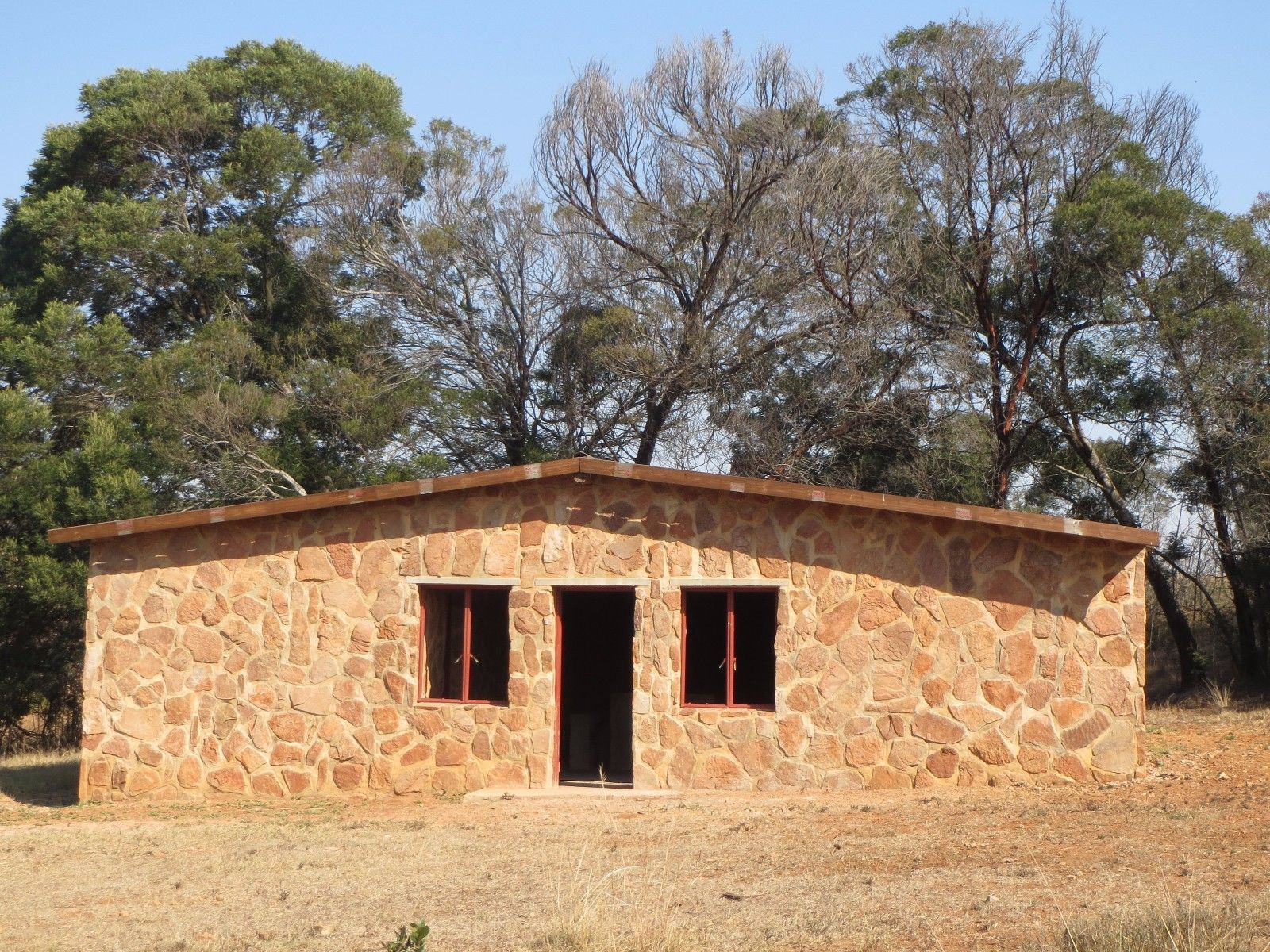 Lydenburg property for sale. Ref No: 13350880. Picture no 17