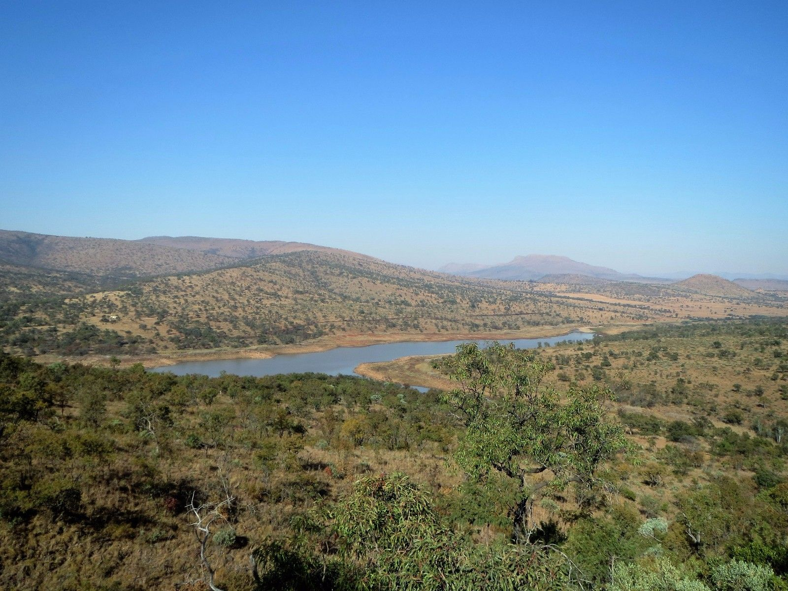 Lydenburg property for sale. Ref No: 13350880. Picture no 4