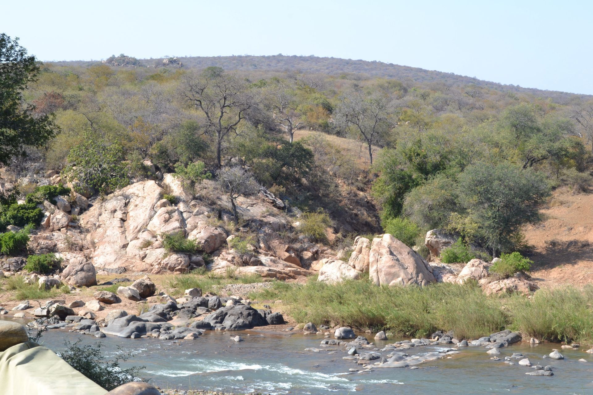 Lissataba Private Nature Reserve for sale property. Ref No: 13347019. Picture no 16
