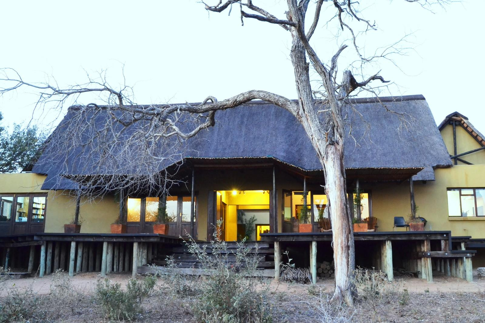 Raptors View Wildlife Estate property for sale. Ref No: 13444340. Picture no 1