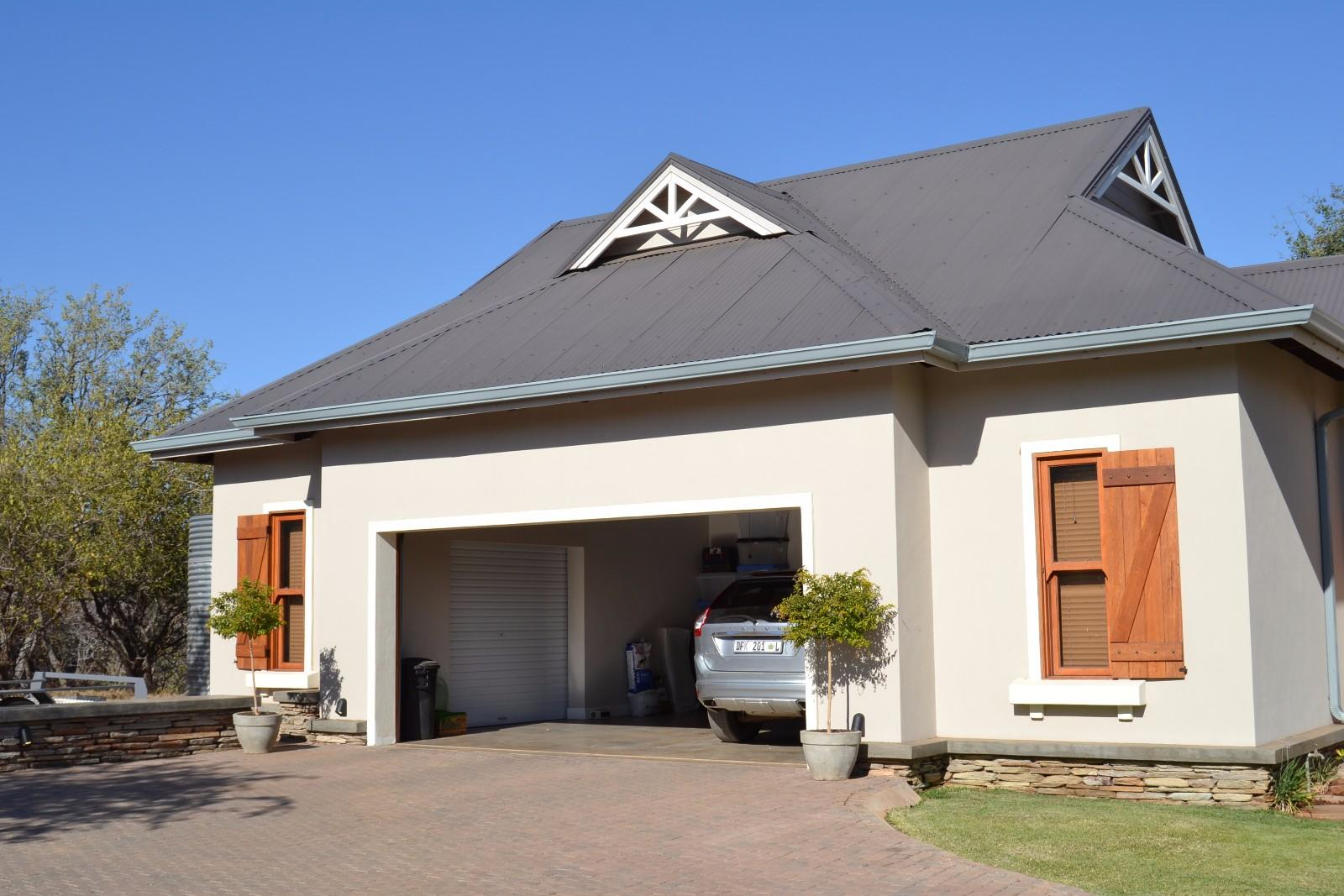 House For Sale In Zandspruit Bush And Aero Estate 3