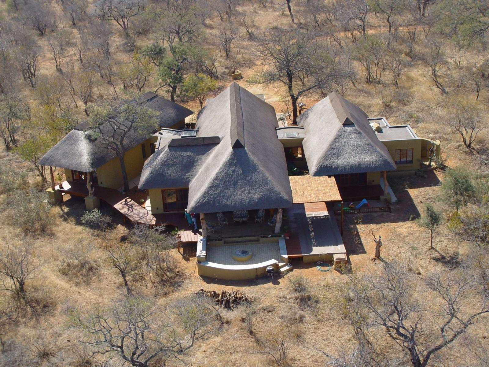 Raptors View Wildlife Estate property for sale. Ref No: 13351072. Picture no 17