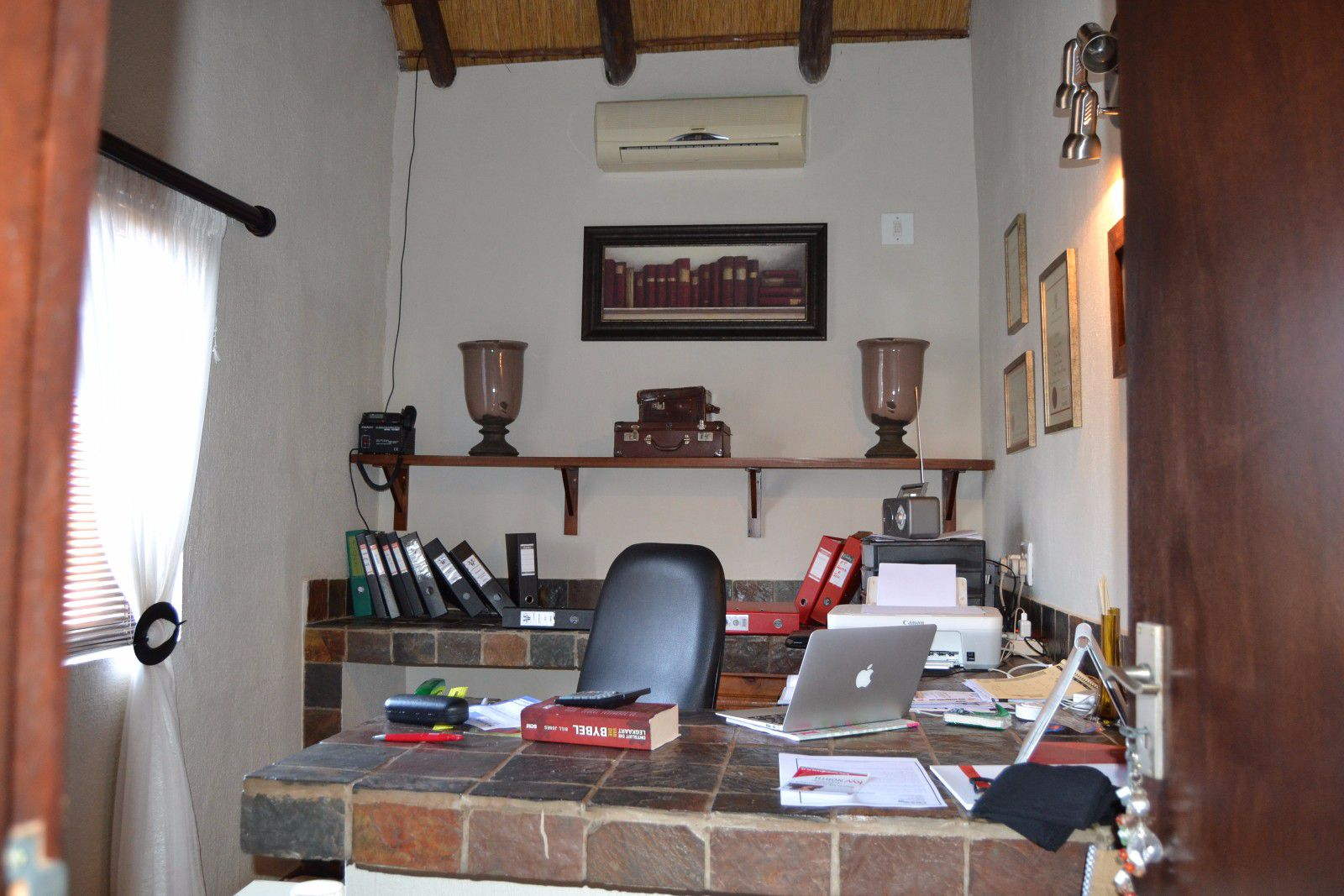 Hoedspruit Wildlife Estate property for sale. Ref No: 13390309. Picture no 14