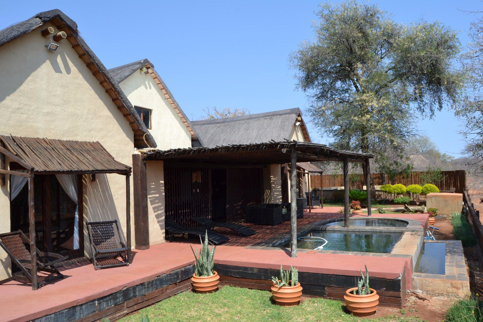 Hoedspruit Wildlife Estate property for sale. Ref No: 13390309. Picture no 1