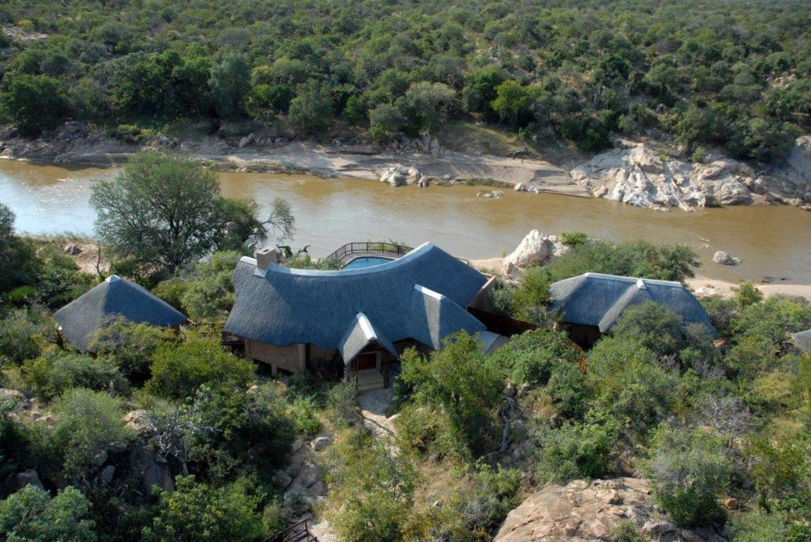 Hoedspruit, Lissataba Private Nature Reserve Property  | Houses For Sale Lissataba Private Nature Reserve, LISSATABA PRIVATE NATURE RESERVE, Lodge 5 bedrooms property for sale Price:930,000