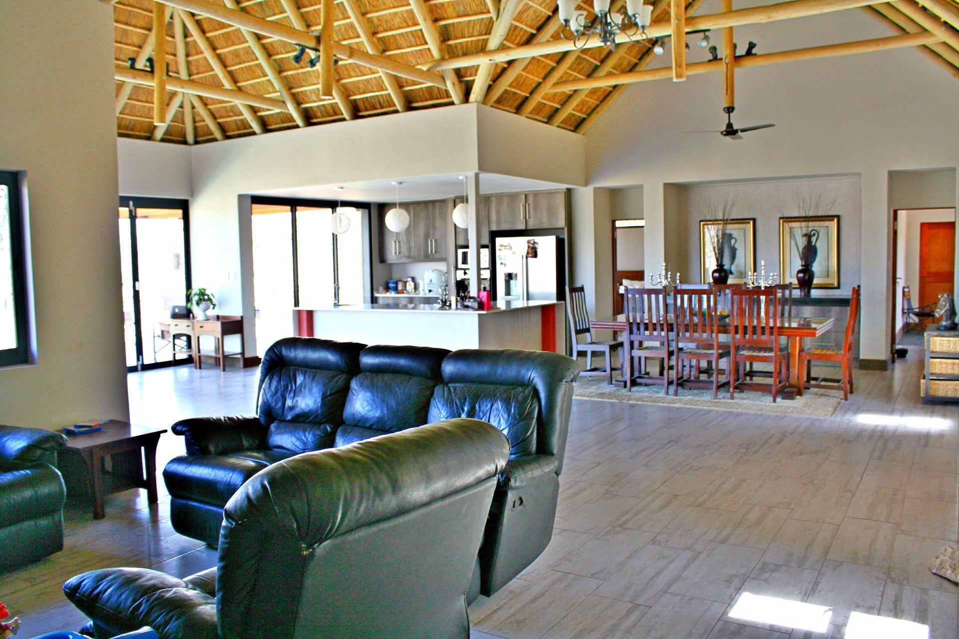Hoedspruit Wildlife Estate property for sale. Ref No: 13523819. Picture no 4
