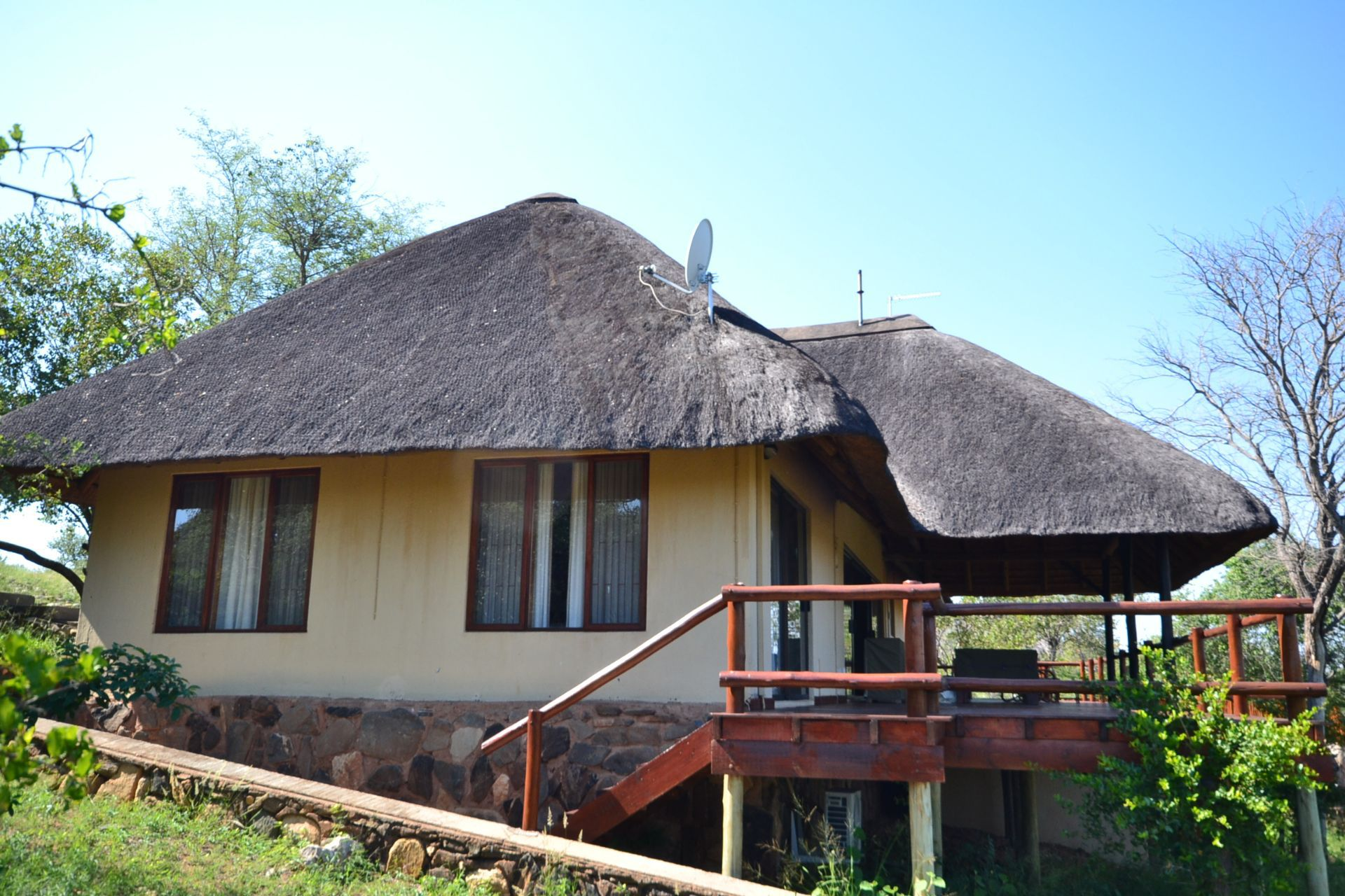 Hoedspruit, Balule Property  | Houses For Sale Balule, BALULE, Farms 4 bedrooms property for sale Price:9,600,000