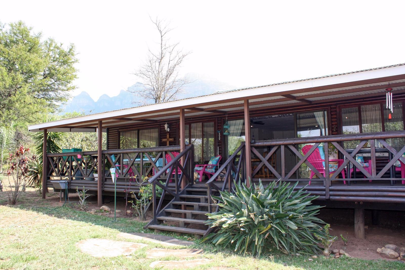 Hoedspruit, Kampersrus Property  | Houses For Sale Kampersrus, KAMPERSRUS, House 3 bedrooms property for sale Price:1,100,000