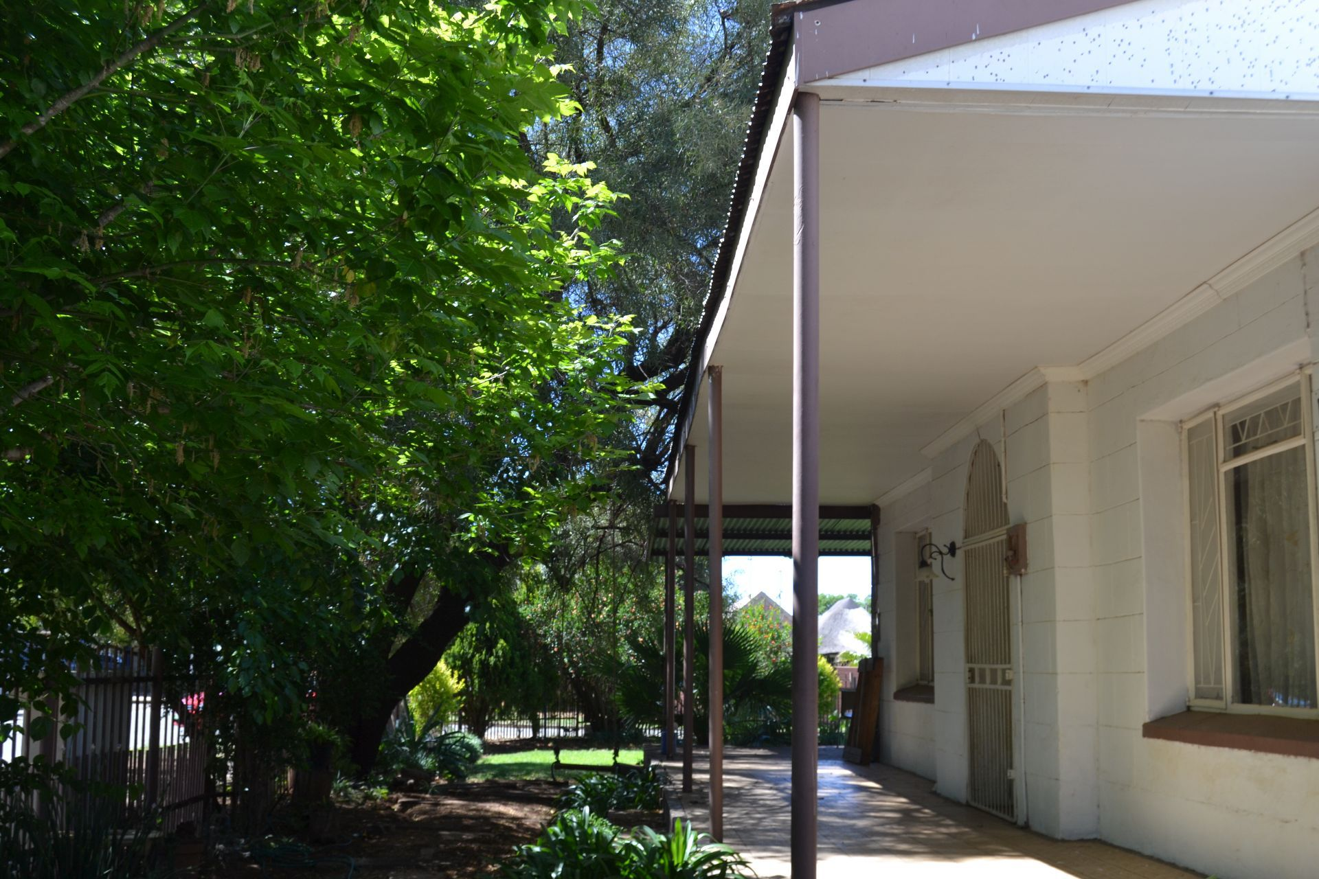 Potchefstroom Central property for sale. Ref No: 13563400. Picture no 4