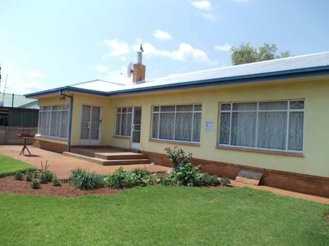 Potchefstroom Central property for sale. Ref No: 2941852. Picture no 1
