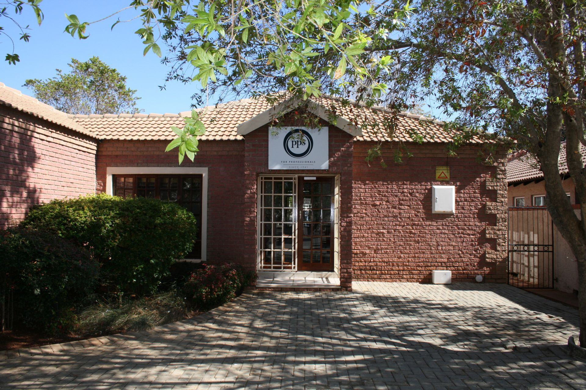 Potchefstroom, Potchefstroom Central Property  | Houses To Rent Potchefstroom Central, POTCHEFSTROOM CENTRAL, Commercial  property to rent Price:, 10,50*