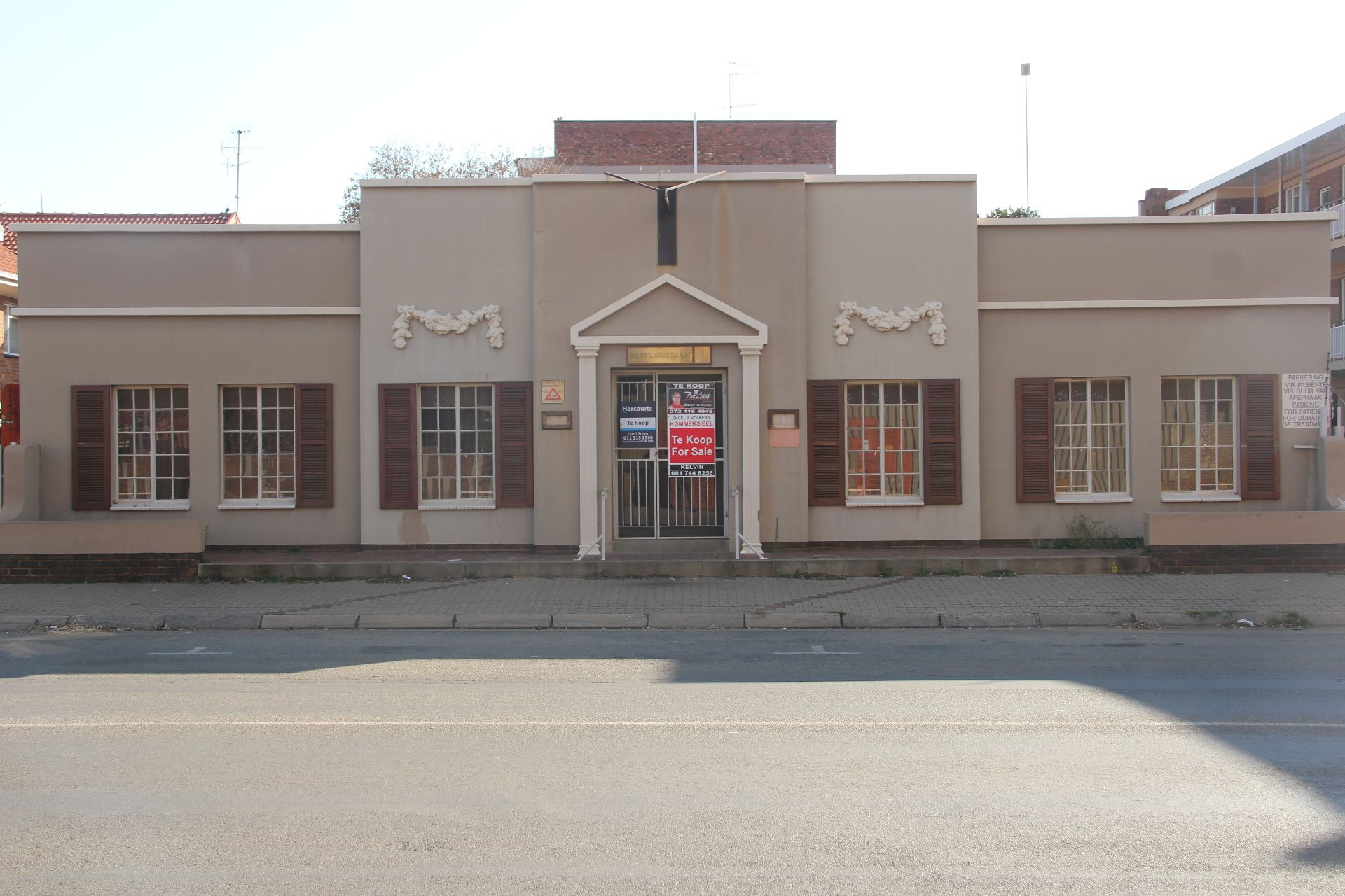 Potchefstroom, Potchefstroom Central Property  | Houses To Rent Potchefstroom Central, POTCHEFSTROOM CENTRAL, Commercial  property to rent Price:, 22,00*
