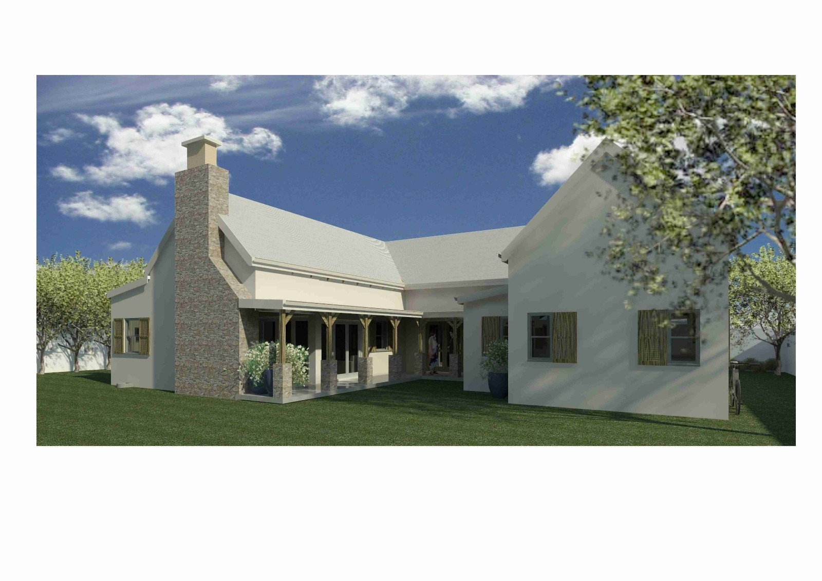Mooivallei Park property for sale. Ref No: 13555139. Picture no 3