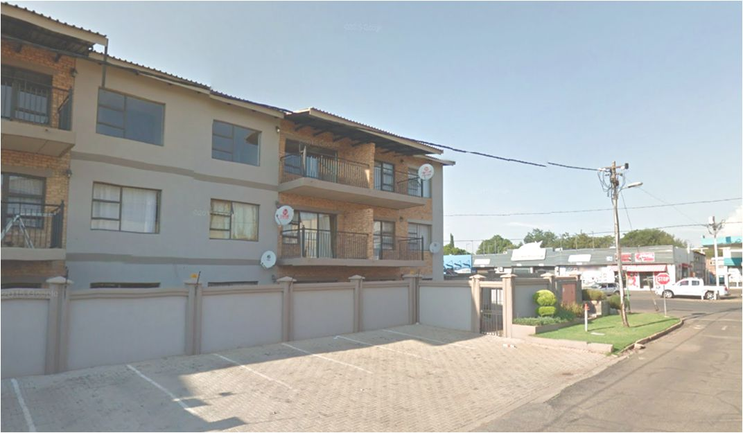 Property and Houses to rent in Potchefstroom, Apartment, 2 Bedrooms - ZAR ,  4,50*,M