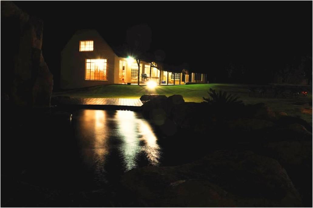 Parys property for sale. Ref No: 12782121. Picture no 4