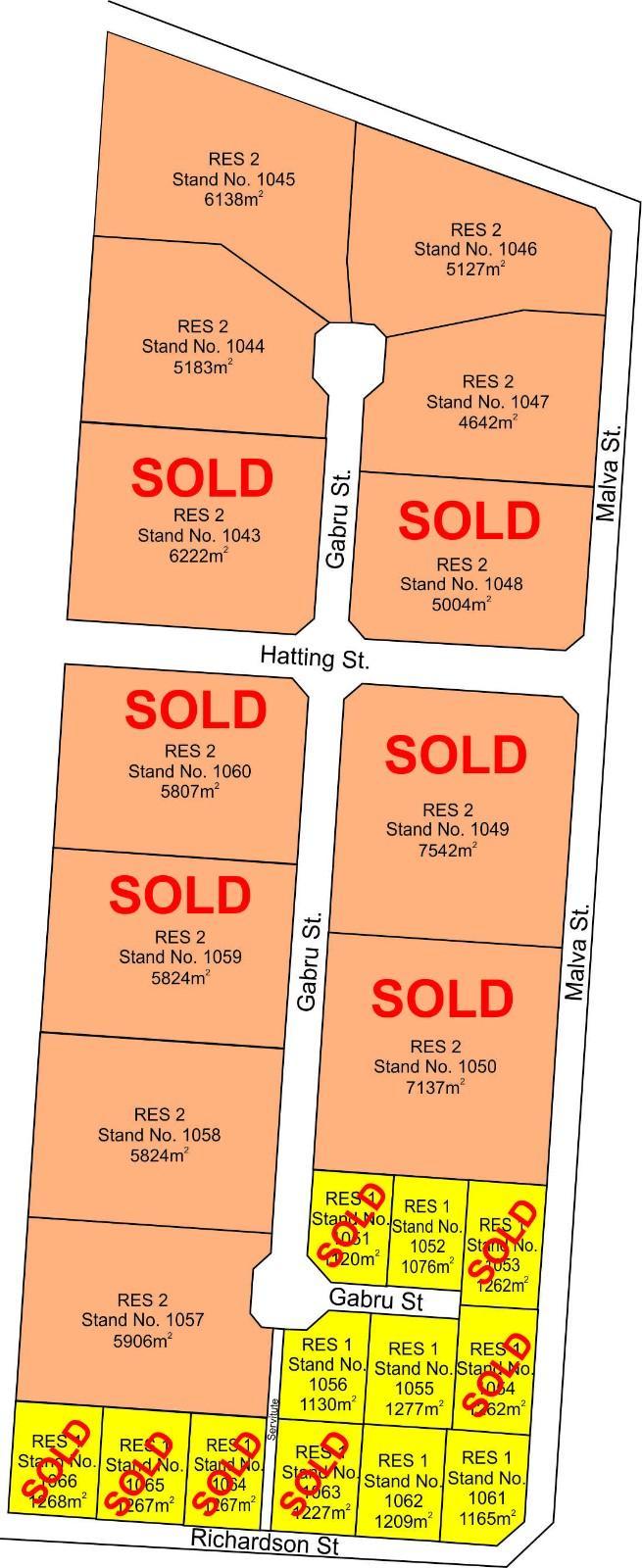 Baillie Park property for sale. Ref No: 12782051. Picture no 10