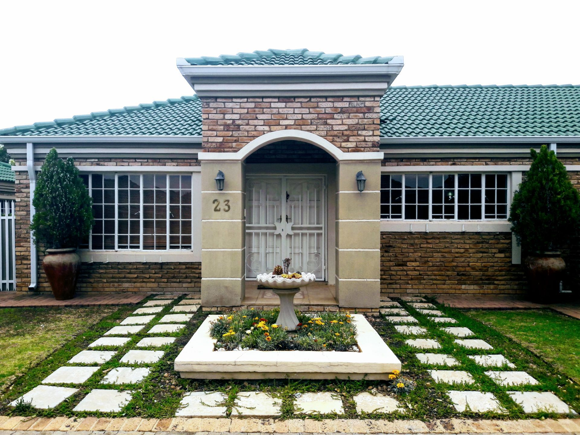 Property and Houses to rent in Baillie Park, Simplex, 3 Bedrooms - ZAR , 11,00*,M