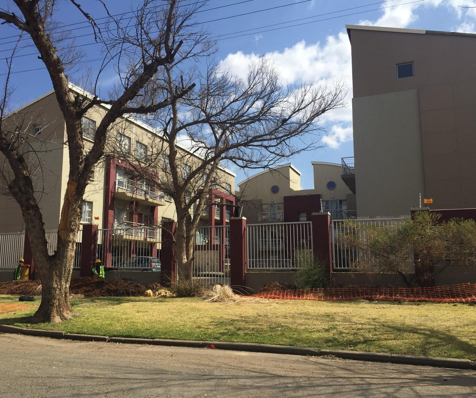 Potchefstroom, Bult West Property  | Houses To Rent Bult West, BULT WEST, Simplex 1 bedrooms property to rent Price:,  3,85*