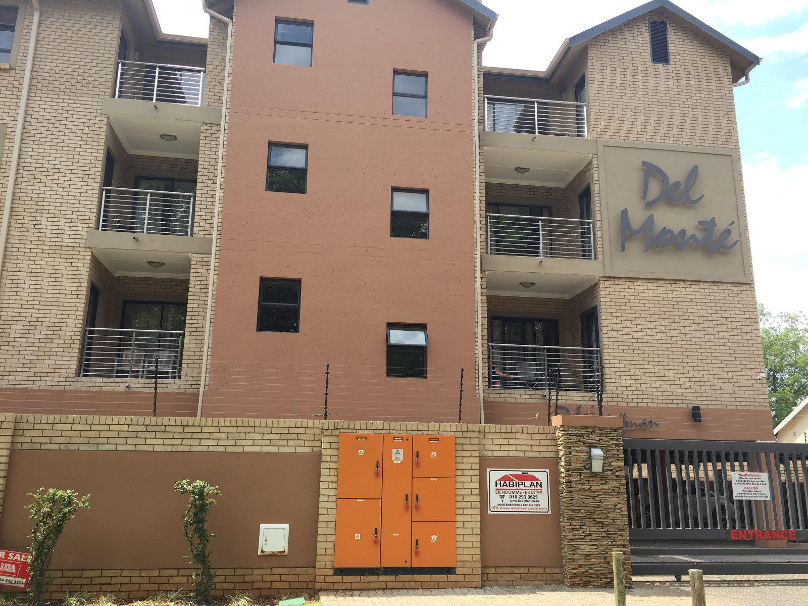 Potchefstroom, Die Bult Property  | Houses To Rent Die Bult, DIE BULT, Apartment 2 bedrooms property to rent Price:,  8,00*