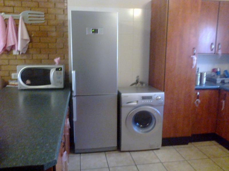 Van Der Hoff Park property to rent. Ref No: 13237845. Picture no 7