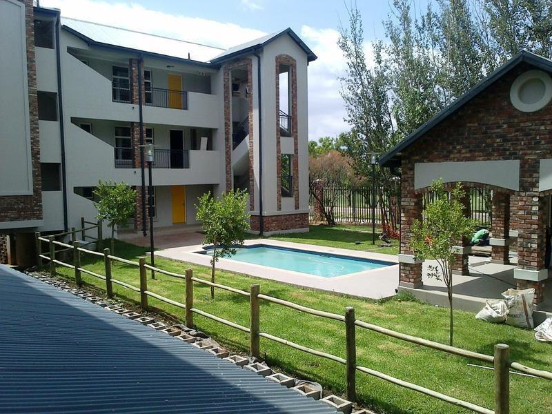 Potchefstroom, Die Bult Property    Houses To Rent Die Bult, DIE BULT, Apartment 2 bedrooms property to rent Price:,  6,00*
