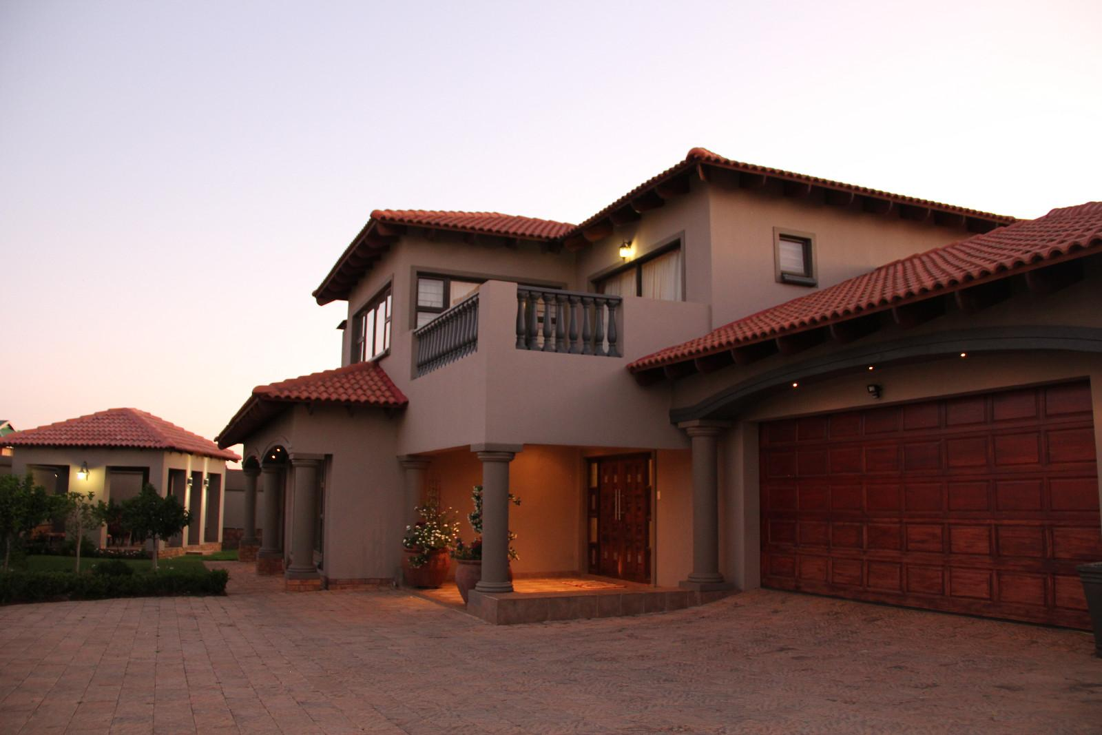 Potchefstroom, Tuscany Ridge Property  | Houses For Sale Tuscany Ridge, TUSCANY RIDGE, House 4 bedrooms property for sale Price:3,350,000