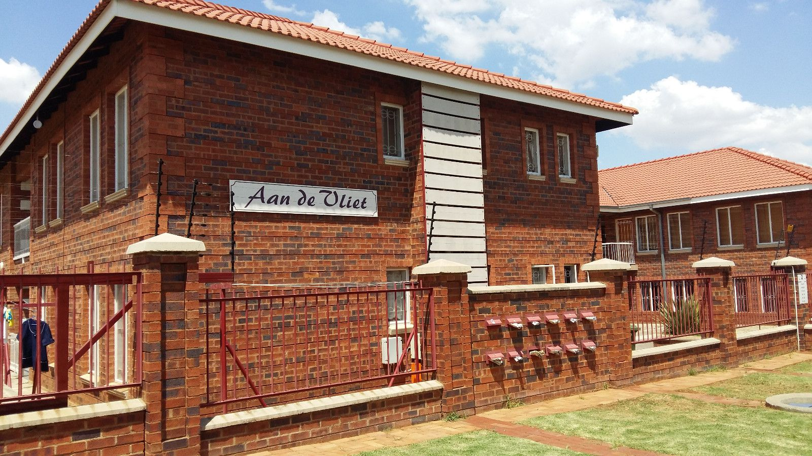 Potchefstroom, Van Der Hoff Park Property  | Houses To Rent Van Der Hoff Park, VAN DER HOFF PARK, Apartment 2 bedrooms property to rent Price:,  5,00*