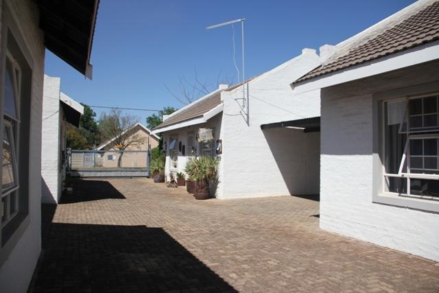 Potchefstroom Central property for sale. Ref No: 13261788. Picture no 1