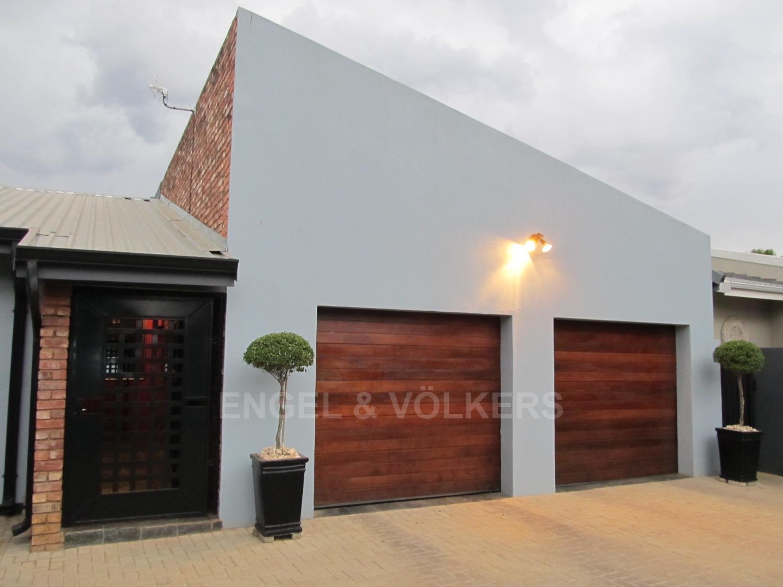 Baillie Park property for sale. Ref No: 13278705. Picture no 1