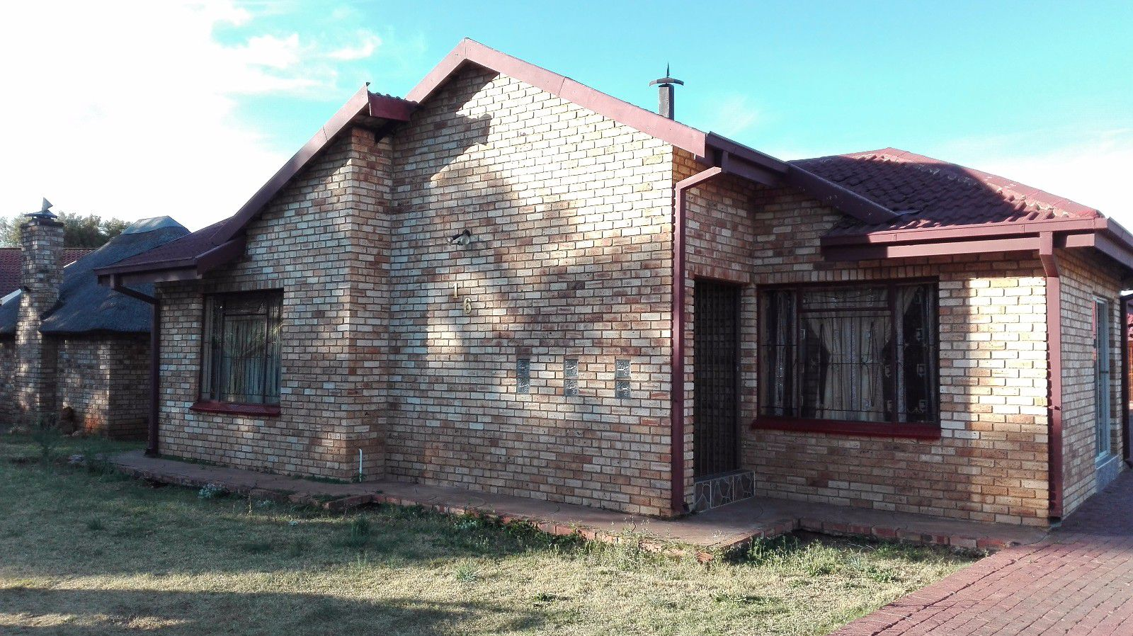 Potchefstroom, Dassie Rand Property    Houses For Sale Dassie Rand, DASSIE RAND, House 4 bedrooms property for sale Price:1,300,000