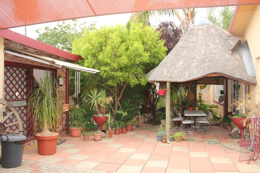 Potchefstroom Central property for sale. Ref No: 13295774. Picture no 16