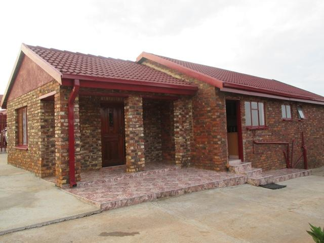 Potchefstroom, Mohadin Property  | Houses For Sale Mohadin, MOHADIN, House 3 bedrooms property for sale Price:695,000