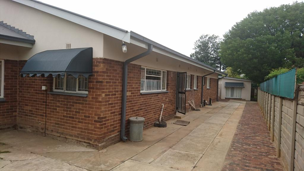 Potchefstroom Central property for sale. Ref No: 13308491. Picture no 15