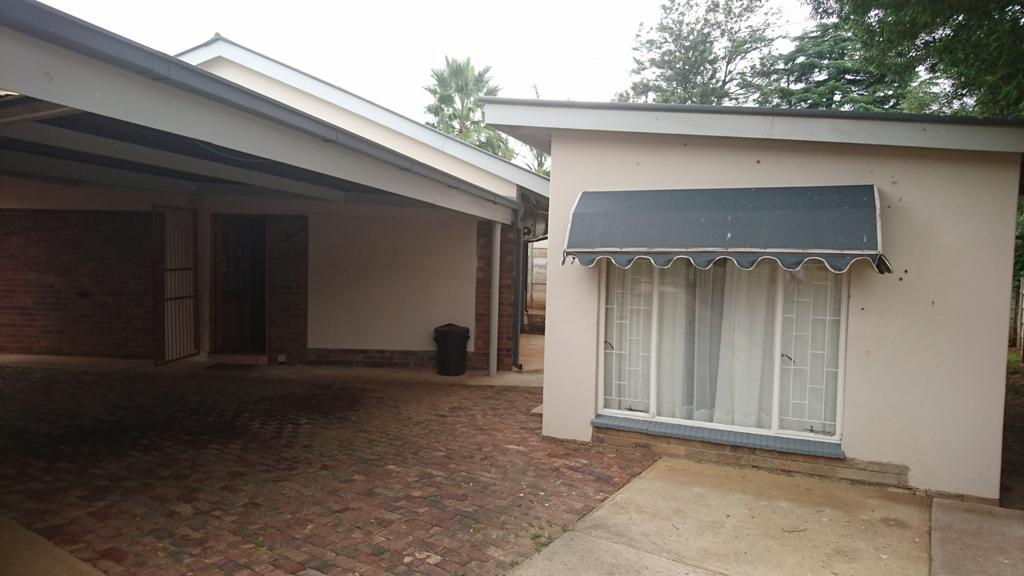 Potchefstroom Central property for sale. Ref No: 13308491. Picture no 16