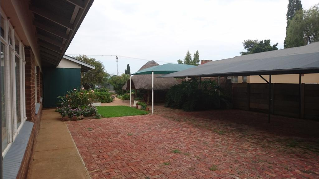 Potchefstroom Central property for sale. Ref No: 13308491. Picture no 28