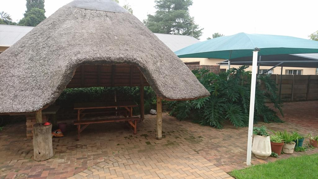 Potchefstroom Central property for sale. Ref No: 13308491. Picture no 29