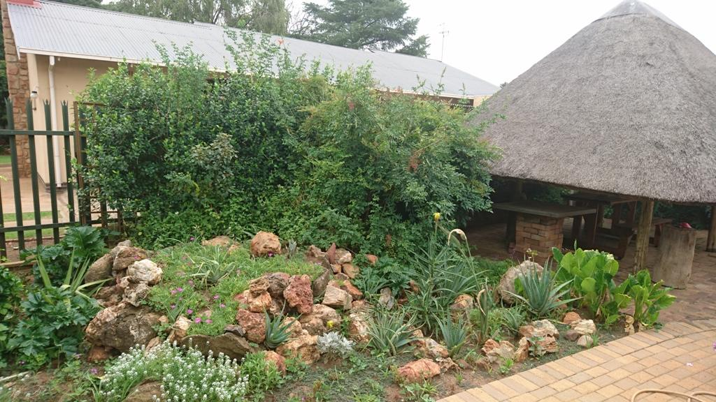 Potchefstroom Central property for sale. Ref No: 13308491. Picture no 30