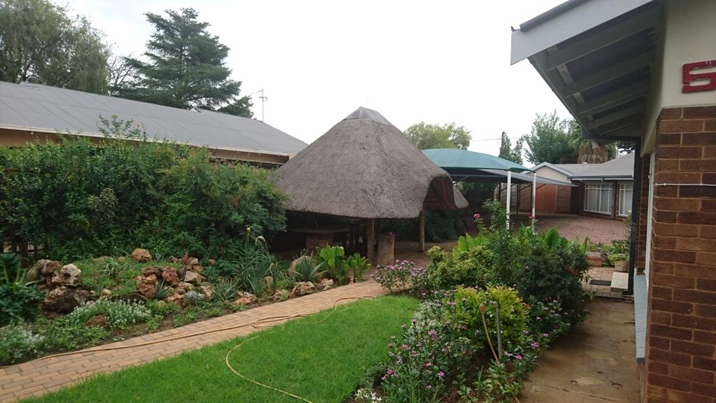 Potchefstroom Central property for sale. Ref No: 13308491. Picture no 32