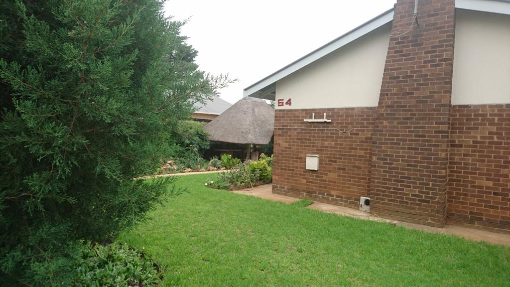 Potchefstroom Central property for sale. Ref No: 13308491. Picture no 33