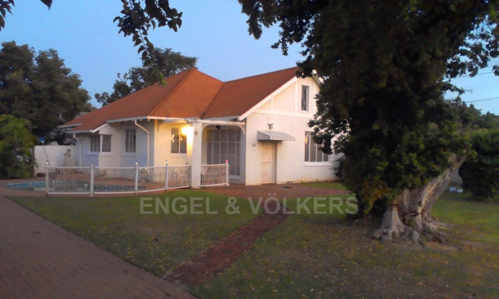Potchefstroom Central property for sale. Ref No: 13312003. Picture no 1