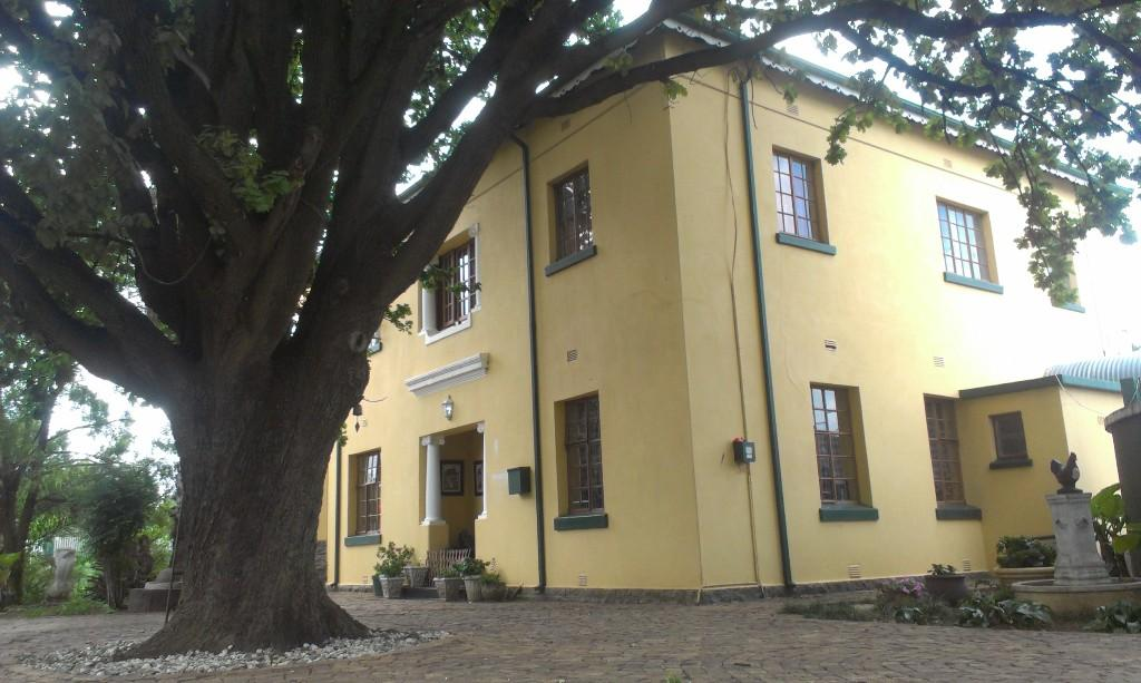 Potchefstroom Central property for sale. Ref No: 13313429. Picture no 4