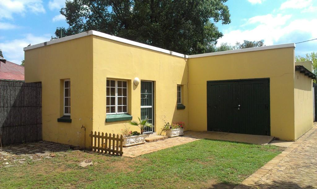 Potchefstroom Central property for sale. Ref No: 13313429. Picture no 24