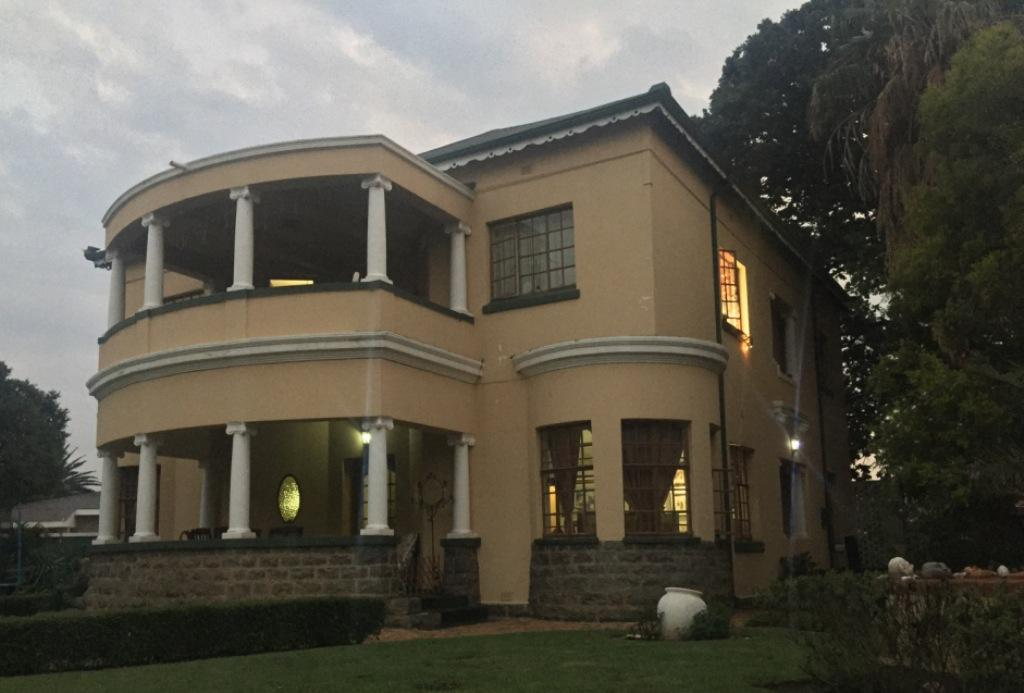Potchefstroom Central property for sale. Ref No: 13313429. Picture no 2