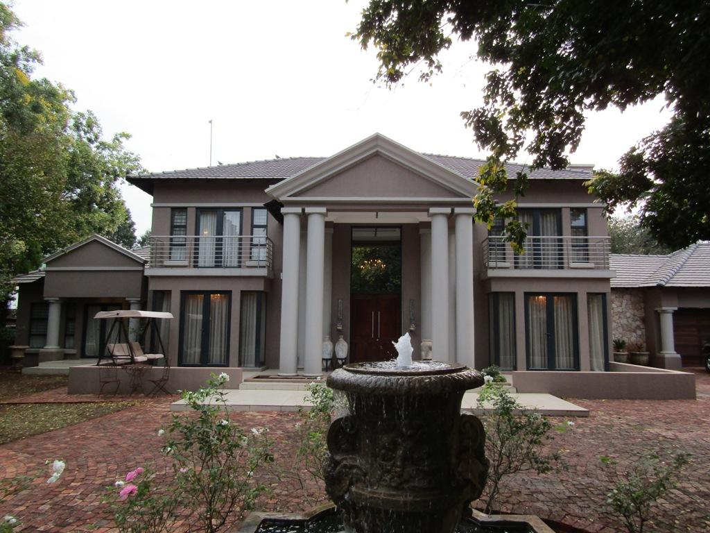 Potchefstroom, Dam Area Property  | Houses For Sale Dam Area, DAM AREA, House 4 bedrooms property for sale Price:7,900,000